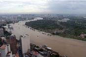 TP HCM sẽ mất 5% quỹ đất nếu đồng ý dự án đại lộ ven sông Sài Gòn của Tập đoàn Tuần Châu