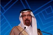Arab Saudi không có ý định 'hồi sinh' lệnh cấm vận dầu mỏ 1973