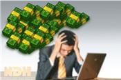 Ngày 19/4: Khối ngoại bán ròng hơn 317 tỷ đồng, gom mạnh hai CCQ ETF nội