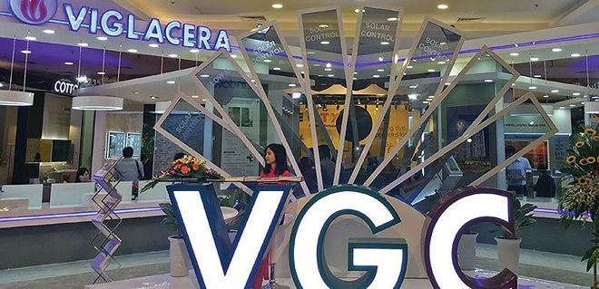 Viglacera ước đạt trên 500 tỷ đồng lợi nhuận trong 6 tháng