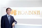 Chủ tịch Lê Viết Hải lại đăng ký mua thêm 2 triệu cp HBC