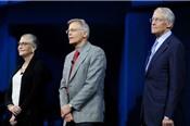 Tài sản gia đình thừa kế Walmart tăng thêm 11,6 tỷ USD
