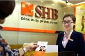 SHB đặt mục tiêu lãi 2.050 tỷ trong năm 2018, đẩy mạnh hoạt động công ty tài chính