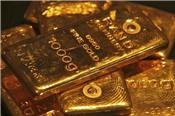 Giá vàng tăng nhẹ do số liệu kinh tế Mỹ ảm đảm