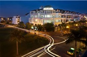 Nam Long xin ý kiến phát hành hơn 31 triệu cổ phiếu giá 15.000 - 20.000 đồng/cp để gia tăng quỹ đất