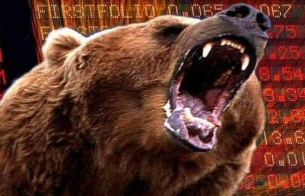 TTCK Trung Quốc gần hóa gấu, 1.6 ngàn tỷ USD vốn hóa