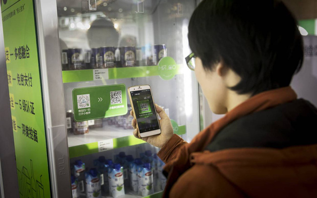 Trung Quốc vội vã phát hành nhân dân tệ phiên bản kỹ thuật số, đã đến lúc nói lời từ biệt với hệ thống ngân hàng và tiền tệ mà chúng ta từng biết?