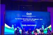 Việt Nam sẽ xuất khẩu bất động sản tại chỗ vào năm 2020