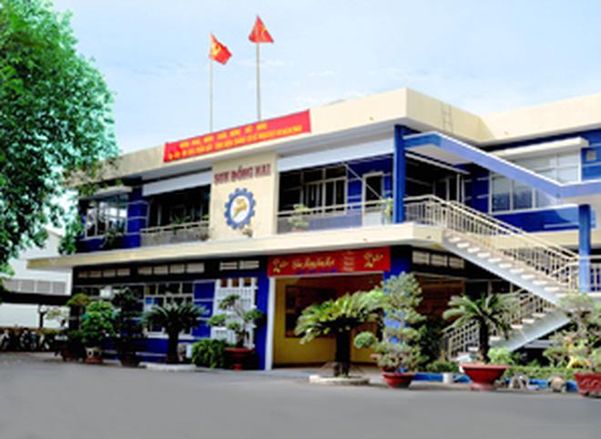 Sơn Đồng Nai vượt 49% kế hoạch lợi nhuận năm 2016, EPS đạt hơn 3.900 đồng