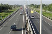 """Mức """"giá"""" cao nhất của cao tốc Bắc - Nam là 3.400 đồng/xe con/km"""