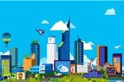 Phát triển thành phố thông minh còn gặp nhiều khó khăn về vốn