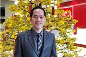 Ông Nguyễn Ngọc Thạch: Từ số 0 đến trưởng phòng môi giới xuất sắc của CTCK lớn nhất thị trường