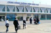 Phó Thủ tướng: Khẩn trương nghiên cứu đầu tư, mở rộng sân bay Điện Biên