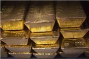 Giá vàng đầu tuần giảm do bất ổn chính trị tại Đức