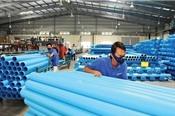 Nhựa Bình Minh lãi quý II tăng 9%, đạt 140 tỷ đồng