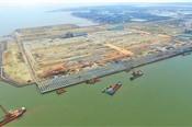 Sớm điều chỉnh quy hoạch khu bến cảng Lạch Huyện, Hải Phòng