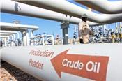 Lo sợ nguồn cung thắt chặt, giá dầu tăng nhẹ