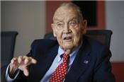 Huyền thoại đầu tư John Bogle qua đời