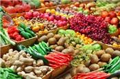 Nafoods ký biên bản ghi nhớ xuất khẩu nông sản với doanh nghiệp Nga