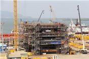 Công ty con PVS thắng thầu dự án giàn khai thác nước ngoài trị giá 300 triệu USD