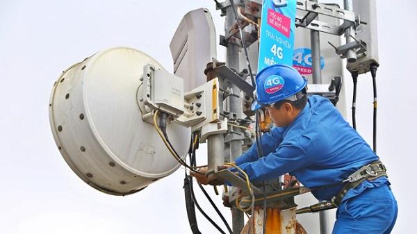 5G sẵn sàng lên 'bệ phóng' từ 2019