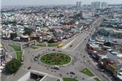 Đồng Nai điều chỉnh địa giới hành chính, thành lập 2 thị trấn, 6 phường