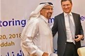 Nga và Saudi Arabia đề xuất tăng sản lượng OPEC thêm 1,5 triệu thùng/ngày