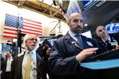 Cổ phiếu năng lượng kéo chứng khoán Mỹ rời đỉnh