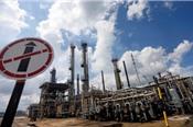 Dầu thô trượt giá do lo ngại OPEC tăng sản lượng