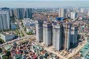 Thu tiền sử dụng đất của TP Hà Nội sụt giảm 59%