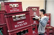 Cổ đông bia Hà Nội sắp nhận được 1.700 tỷ đồng