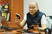 """Nguyễn Tử Quảng: Chàng """"Đông-ki-sốt"""" của thế kỷ 21?"""