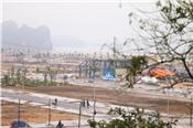 Đất tăng giá 50%, cả huyện Vân Đồn bàn chuyện đất đai