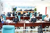 Tổng công ty Quản lý bay Việt Nam lãi hơn 500 tỷ nửa đầu năm