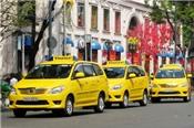 Đại gia vận tải thoái sạch vốn tại hãng taxi liên doanh Singapore