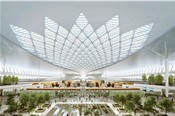 Ngoài sân bay sẽ có một thành phố hiện đại ở Long Thành
