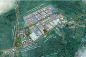 Hòa Phát cho thuê 35ha đất khu công nghiệp nửa đầu năm.