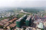 """Căn hộ tầm trung tại TP HCM gia tăng """"sức nóng"""", sôi động thị trường khu Đông"""