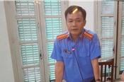 Xét xử OceanBank sáng 24/9: Khởi tố vụ án khác chỉ thêm đồng phạm, tội danh Nguyễn Xuân Sơn không ảnh hưởng