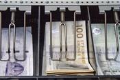 """Chính phủ Đan Mạch """"đau đầu"""" vì quá nhiều tiền"""