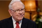 Tài sản của Buffett tăng thêm 4 tỷ USD sau khi làm từ thiện