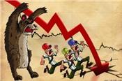 Ngày 20/10: Khối ngoại bán ròng hơn 93 tỷ đồng
