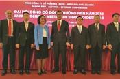 Chân dung 7 thành viên HĐQT nhiệm kỳ mới của Sabeco