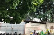 Những phiên bản khác của bức tường tiền tỷ ở Hà Nội