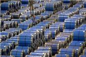 Tại sao Trung Quốc liên tiếp phá kỷ lục về sản lượng thép?