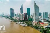 Quy hoạch khu công viên Bạch Đằng rộng 20ha: 'Mỏ vàng' mới của các đại gia địa ốc tại trung tâm TP HCM