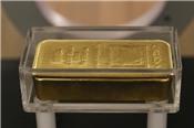 Giá vàng giảm mạnh, xuống dưới ngưỡng 1.300 USD