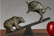 Cổ phiếu lớn lại đồng loạt lao dốc, VN-Index giảm hơn 22 điểm