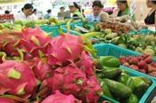 Xuất khẩu rau quả Việt sang Campuchia tăng đột biến