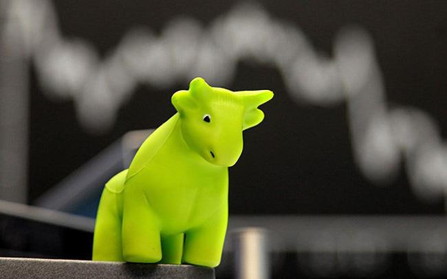 Khối ngoại trở lại mua ròng, VN-Index tăng điểm trong phiên đầu tuần